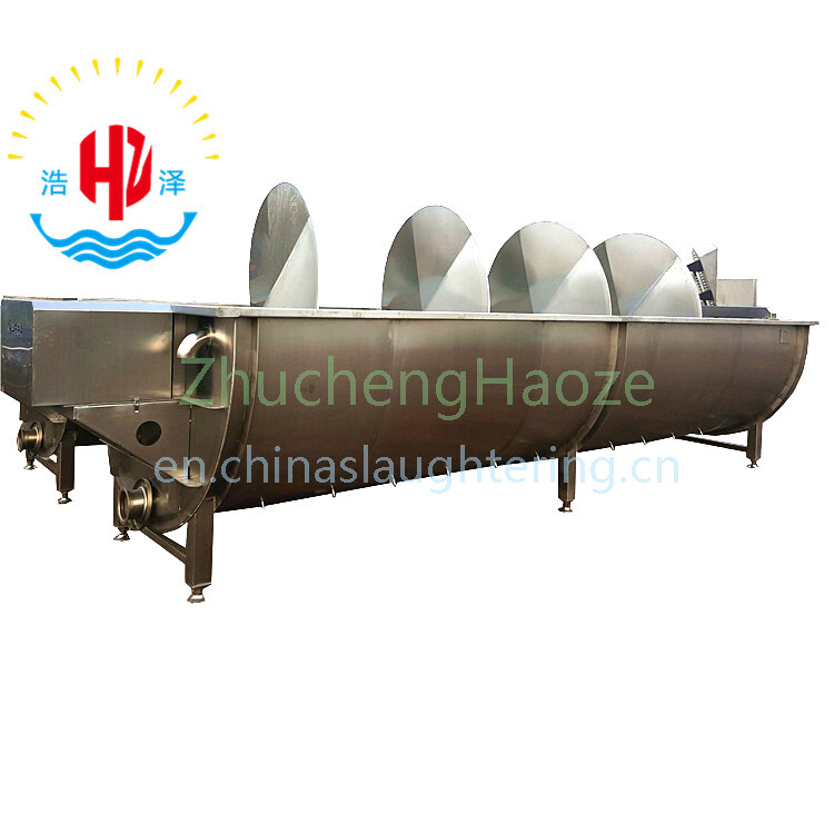 Screw Chiller / Spin Chiller